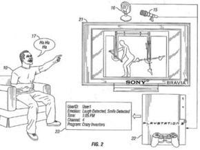 Sony запатентовала приставку, распознающую эмоции игрока