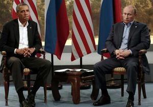 Москва и Вашингтон устали друг от друг