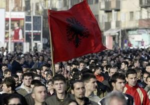 Косово признала еще одна страна