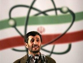 Париж считает, что Иран не ответил на вопросы по поводу своей ядерной программы