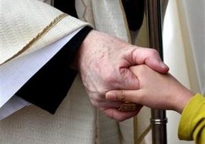 Расследование в Бельгии: педофилов обнаружили почти в каждой епархии