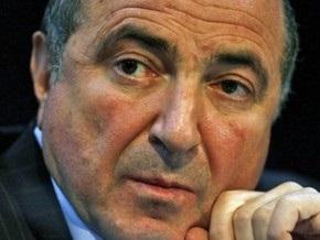 СМИ: Березовский хочет отсудить половину состояния Патаркацишвили