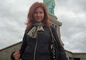 Российский телеканал опроверг сообщения СМИ о приеме на работу Анны Чапман