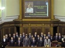 Кабмин подготовил законопроект о внутренней и внешней политике