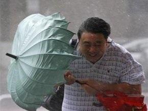 Из-за проливных дождей на юге Китая эвакуированы 50 тыс человек
