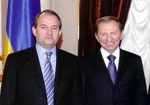 Дело Гонгадзе: сегодня в ГПУ ждут Медведчука, Марчука и Деркача