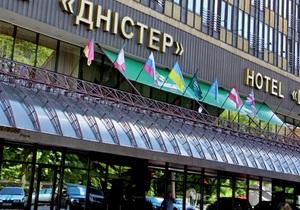 Крупный туристический комплекс проведет собрание акционеров