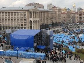 НИ: На Украине назначена дата очередной  революции