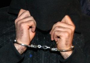 СБУ задержала за взятку двух киевских чиновников