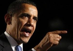 Обама доволен выборами в Кыргызстане