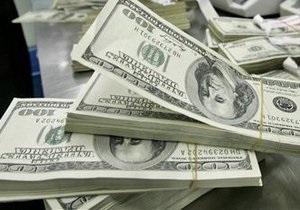 Золотовалютные резервы НБУ превысили $36 млрд