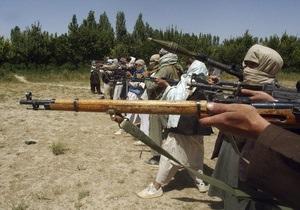 Талибы захватили один из уездов на востоке Афганистана