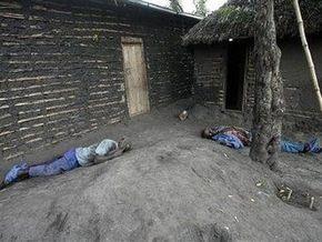 ООН расследует сообщения об убийствах в Конго