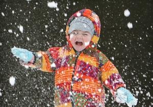 Прогноз погоды: температура в Украине продолжает снижаться