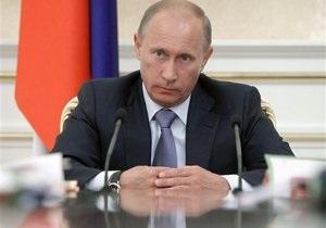 Путин поручил Минприроды РФ реализовать предложения московского школьника