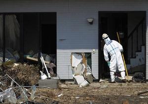 В зоне отчуждения вокруг Фукусимы-1 начали искать пропавших без вести