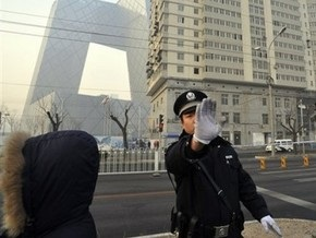 В Китае вор пытался отпугнуть преследователей голыми ягодицами