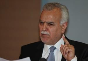 Вице-президент Ирака не признает смертный приговор