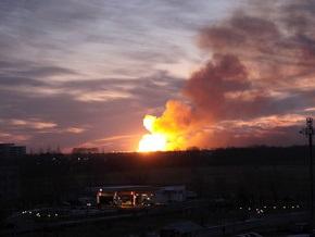 Взрывы на складе в Ульяновске: новые подробности