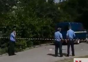 В Николаеве обнаружен труп таксиста, машиной которого воспользовались участники нападения на инкассаторов