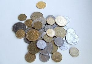 Остатки на корсчетах банков Украины остаются на самом низком с начала кризиса уровне