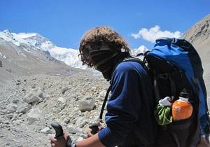 Американский подросток покорил высочайшие горы в мире