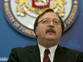 Глава МИД Грузии не намерен отказываться от российского гражданства