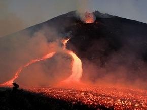 Ученые: Вулканы могут помочь в поиске обитаемых планет