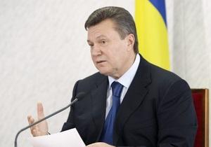 Опрос: Почти 40% украинцев не поддерживают действия Януковича