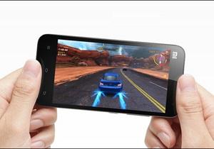 Xiaomi Mi-3. Новый смартфон от  китайской Apple