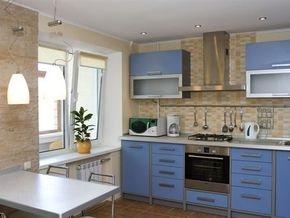 За неделю цены на квартиры в Киеве выросли на 1,41%