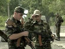 Ночью Грузия обстреляла южноосетинские села