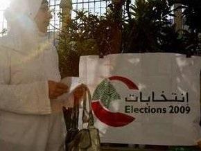 В Ливане проходят парламентские выборы