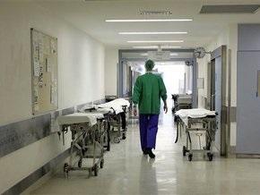 Тернопольский горсовет выделил 100 тыс. гривен больницам города