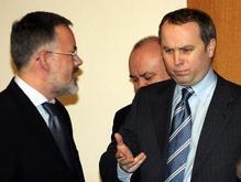 Шуфрич назвал проект постановления об увольнении Луценко формальностью