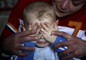 Save the Children: Украина заняла 74 место в рейтинге благоприятных для материнства стран