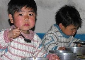 Северная Корея: публичные казни за каннибализм