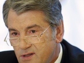 Ющенко стыдно говорить о том, как Тимошенко финансирует украинское книгоиздание