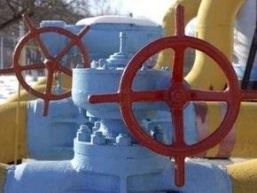 Вопрос технологического газа с Россией не урегулирован