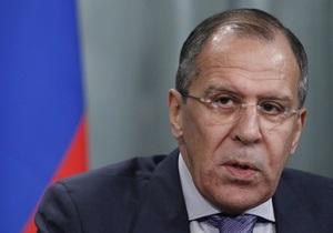 Лавров: Российский черный список граждан США шире американского списка Магнитского