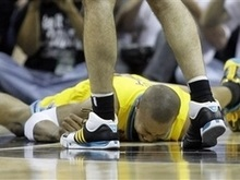 NBA: Шершни или Шпоры