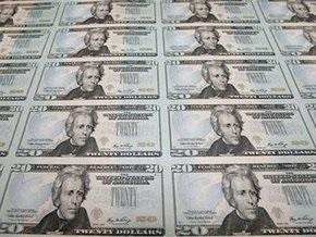 60-летняя американка в девятый раз выиграла в лотерею
