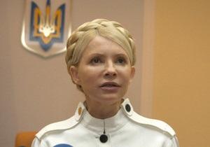 УП: Тимошенко собиралась ежегодно пересматривать газовые контракты