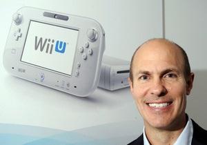 В США начались продажи новой Nintendo Wii U