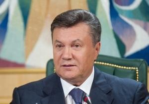 Янукович рассказал, как делает из политиков  отбивные