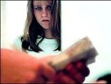 На Буковине 13-летнюю девочку мать сделала сексуальной рабыней