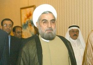 Комментарий: Непростые задачи президента Роухани