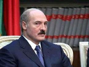 Лукашенко расскзал об угрозе ПРО США для Беларуси