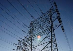 Украина прекратила экспорт электроэнергии в Европу