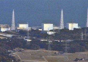 На АЭС Фукусима-1 произошла утечка радиоактивных материалов